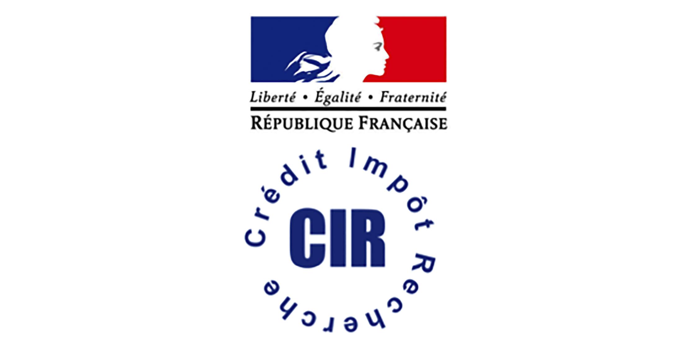 Crédit Impôt Recherche (CIR)